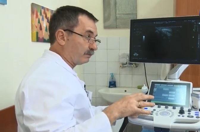 Модерен ехограф от ново поколение получи Катедрата по ортопедия към Медицинския университет-Варна. Следвай ме - Здраве