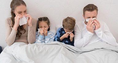 Грипна епидемия и в Русенско Удължават я в още три области. Следвай ме - Здраве