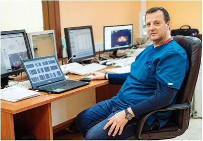 """20 000 пациента на ПЕТ скенера в УМБАЛ """"Св. Марина""""-Варна за 10 години. Следвай ме - Здраве"""