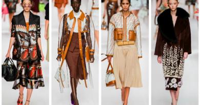 Около 60 дефилета ще се състоят в рамките на Седмицата на модата в Милано, която започва днес, 20 февруари, предаде Франс прес. Следвай ме - Стил