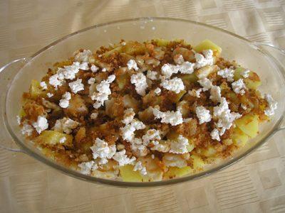 Галушките са обичано ястие сред банатските българи. След Освобождението, когато се завръщат в България, нашите сънародници донасят много рецепти, характерни за народите, населявали земите на бившата Австро-Унгария. Следвай ме - Гурме