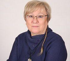 Анета Данчева-Манолова – преводач на март в Столична библиотека. Следвай ме - Култура