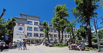 """Медицински университет - Варна организира за шеста поредна година """"Дни на отворените врати"""" на 22 и 23 март 2019 година. Следвай ме - Общество"""