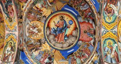 На днешния ден, преди 1149 години, е обособена Българската православна църква и прогласена за автономна. Това е станало на Константинополския събор през 870 г., на нарочно заседание, проведено на 4 март, били взети исторически решения за нашия народ и неговото християнско бъдеще. Следвай ме - Вяра