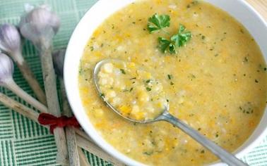 Супа с грах и юфка дава сили през поста Зеленчукова супа с целина зарежда с витамини. Следвай ме - Гурме