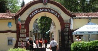 Александровска болница, захарен диабет, Следвай ме - Здраве а ПЕТ-скенер и ЯМР. Следвай ме - Здраве