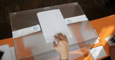 """Бюрото на Европейския парламент в България организира на 21 април 2019 г., неделя, от 19 ч. в София Лайв Клуб концерт """"Избери своето бъдеще!"""" в подкрепа на кампанията за изборите за Европейски парламент на 26 май. Следвай ме - Общество"""