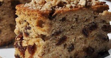 Фануропита или още Владишка пита е приятен постен десерт от Средиземноморието. Той е напълно подходящ както за постещи, така и за вегани, тъй като в него няма никакви животински продукти. Следвай ме - Гурме