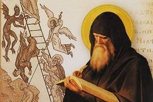За злословието и клеветата От преподобний Йоан Лествичник - Лествица, стъпало 10. Следвай ме - Вяра