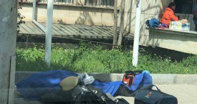 Мъж издъхна пред входа на болница, лекари не са му оказали медицинска помощ. Инцидентът е станал в V -та градска болница в София. За него сигнализира в социалните мрежи очевидец Следвай ма - Общество