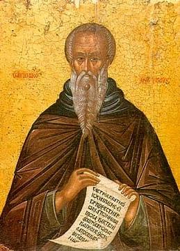 """Св. Йоан Синаит и неговата Лествица Преподобният Йоан Синаит (ок. 570—603 г. ) е популярен като Лествичник по името на прочутата си книга с наставления за духовно израстване на монасите """"Лествица"""". Тя се състои от 30 глави. Някои от съветите му са актуални и за миряните, макар и изпълнението им да изисква немалко усилия на съвременния човек. Следвай ме - Вяра"""
