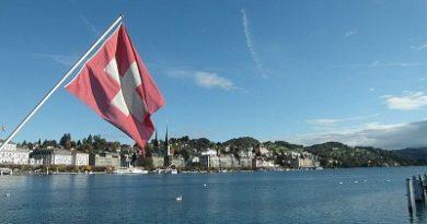 От 1 юни 2019 г. отпадат ограниченията за работа на граждани на България в Швейцария. Сънародниците ни ще могат да пребивават свободно в страната при условие, че имат работно място, съобщиха от Министерството на труда и социалната политика. Следвай ме - Общество