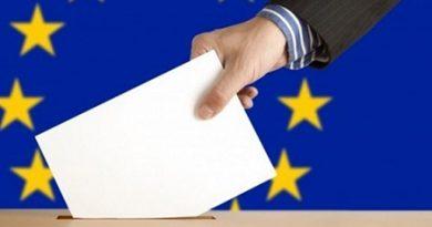 Необичайни места за гласуване за ЕП Освен традиционните избирателни секции за гласуване, за Европейски парламент (ЕП) на някои места на Стария континент ще гласуват на твърде необичайни места. Следвай ме - Общество