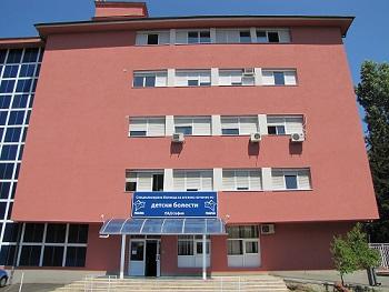 Без лимити за лечение в Педиатричната болница в София Лечебното заведение отваря спешно звено . Следвай ме - Здраве