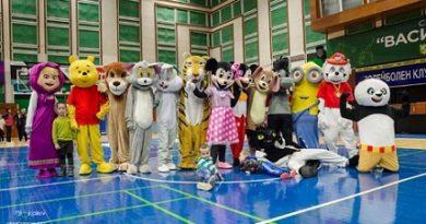 """Националната кампания """"Мисия спорт на любимите герои"""" ще се проведе в Каварна, тя е насочена към ученици от 6 до 10 години и има за цел да популяризира физически активния начин на живот сред децата. Следвай ме - Общество"""