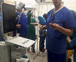 """Заработи най-нов апарат за фюжън биопсия в УМБАЛ """"Св. Марина"""" – Варна Технологията открива карценом на простатата, резултатите са невероятно точни. Следвай ме - Здраве"""