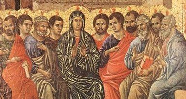 Петдесетница - рожденият ден на Христовата църква Петдесетница е денят, в който Иисус Христос основава Църквата на земята чрез изпращането на Светия Дух – Третото Лице на Преветата Троица. Следвай ме - Вяра