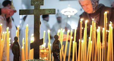 Светите отци за смъртта и Вечния живот Православната Църква е определила Задушница за ден, в който се споменавят по-усърдно в молитвите заминалите си от този свят наши близки. Следвай ме - Вяра