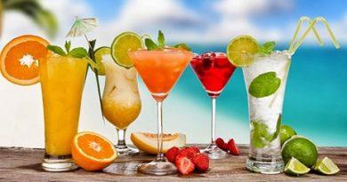 Коктейлите без които нещо липсва на лятото - 1 Вкъщи, в бара или на плажа, коктейлът е най-добрият начин да се разхладите през горещите летни вечери. Следвай ме - Гурме