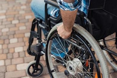 Улеснение за работодатели и хора с увреждания, Следвай ме - Общество
