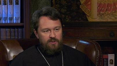 Митрополит Иларион: Молим се Господ да ни помогне заедно да излекуваме язвите, нанесени на Църквата. Следвай ме - Вяра