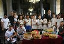 Врачанският митрополит Григорий кръсти 15 деца. Следвай ме - Вяра