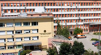 След смъртта на бебе проверка в Университетската болница-Плевен Едногодишният Сашко е издъхнал след хоспитализация с висока температура и стомашно – чревни проблеми. Следвай ме - Здраве