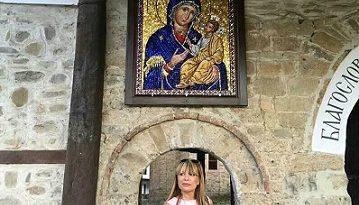 Молебен за Северозападна България. Следвай ме - Вяра