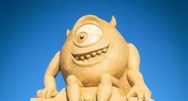 ткриват фестивала на пясъчните фигури в Бургас на 5 юли Следвай ме - Култура