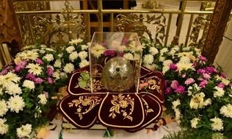 Донасят мощи на вмчца Марина в Пловдив Светинята е предоставена от гръцкия град Халкида Хризостом. Следвай ме - Вяра