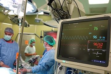 За първи път у нас робот-асистирани гръдни хирургични интервенции извършиха гръдните хирурзи в Аджибадем Сити Клиник Болница Токуда. Следвай ме - Здраве