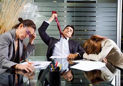 Изкуственото осветление докарва депресии и мигрена Климатикът в офиса пренася вируси, прави съня проблемен. Следвай ме - Здраве