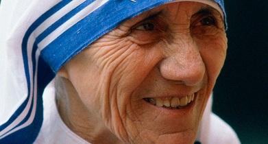 Навършват се 109 години от рождението на Майка Тереза. Следвай ме - Вяра