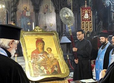Две чудотворни икони от Украйна посреща Старозагорската епархия Вярващите ще могат да им се поклонят от 30 август до 5 октомври. Следвай ме - Вяра
