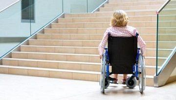 Отпускат от 10 до 100 бона за инвалидни автомобили Със средствата ще се устройва достъпна среда за хора с двигателни проблеми Стартира кампанията за набирането на проекти по Националната програма за достъпна жилищна среда и лична мобилност. Следвай ме - Общество