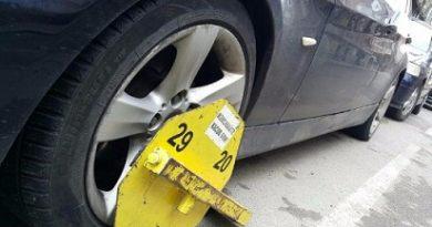 Центърът за градска мобилност (ЦГМ) започва кампанията по подмяна на винетни стикери за зоната за платено паркиране в София. Следвай ме - Общество