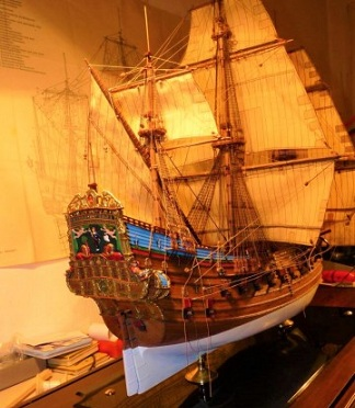 Показват 200 шедьовъра на корабомоделисти от 16 държави Изложбата ще бъде открита в Бургас на 1 септември. Следвай ме - Общество