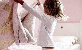 4 причини да си оправяме леглото сутрин. Следвай ме - У дома