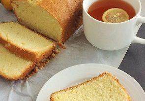Бърз лимонов кекс за закуска – два варианта Следвай ме - Гурме