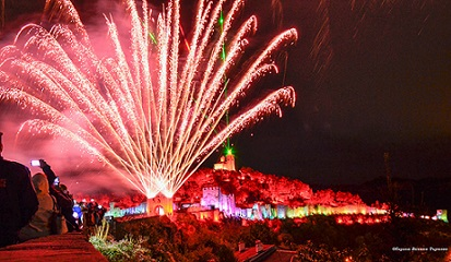 Велико Търново е национален център на 111-годишнината от Независимостта. Програма. Следвай ме - Общество