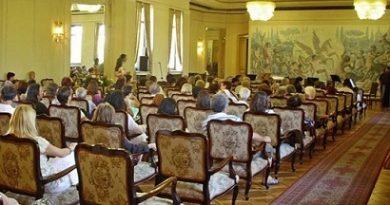 """Международният музикален конкурс """"Надежди, таланти, майстори"""" ще се проведе от 9 до 13 септември в Добрич, съобщиха от общината. Следвай ме - Култура"""