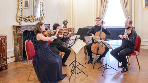 """43-то издание на Международния фестивал """"Дни на камерната музика 2019"""" ще се проведе през септември в Габрово. Следвай ме - Култура"""