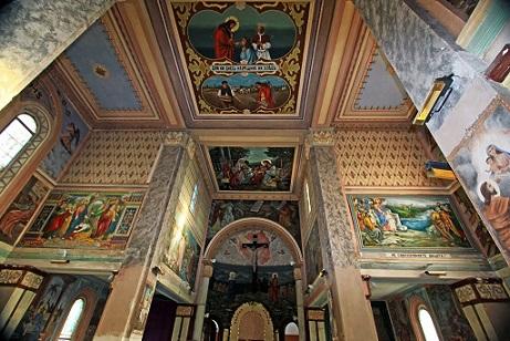 """Сто години от създаването си ще отбележи енория """"Непорочно зачатие на Дева Мария"""" в град Раковски, съобщиха от община Пловдив. Следвай ме - Вяра"""