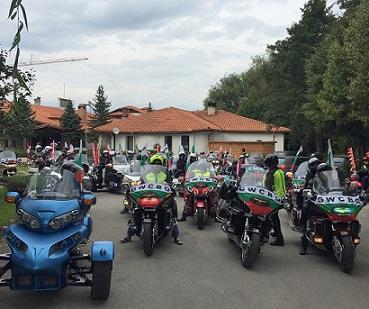 250 мотоциклета, 400 души от минимум 22 европейски страни, Турция, Израел, Ливан ще се включат в седмата международна среща на мото-туристи в изцяло реновирания пловдивски хотел SPS. Следвай ме - Общество