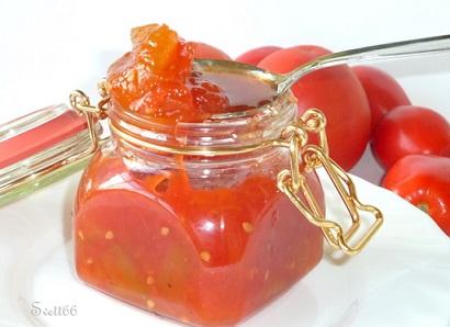 Доматен сос за пържолите през зимата. Следвай ме - Гурме