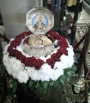 Враца посрещна мощите на св. Климент Оридски Очаква се донасянето и на ценни ръкописи. Те са част от програмата по повод годишнини, свързани с преподобния Софроний Врачански. Следвай ме - Вяра
