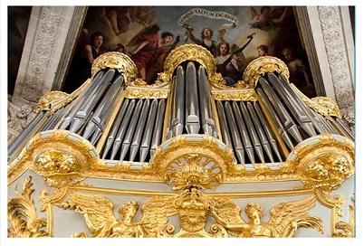 За общото и различно в барока и романтизма разказва органов концерт. Следвай ме - Култура