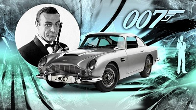 """Показват емблематичното возило на Джеймс Бонд в Бургас Колата Aston Martin DB5 може да бъде видяна на изложението за автомоделизъм """"DiecastCarsBG"""". Следвай ме - Общество"""