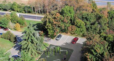 "Изграждат нова спортна зона в комплекс ""Изгрев""-Бургас. Следвай ме - Общество"