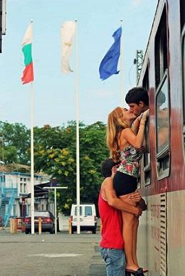 Бургазлийка с първо място в европейски фотоконкурс Едната й наградена снимка е направена на бургаската гара. Следвай ме - Култура